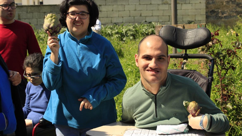 Nuova Itaca, esempi di inclusione sociale