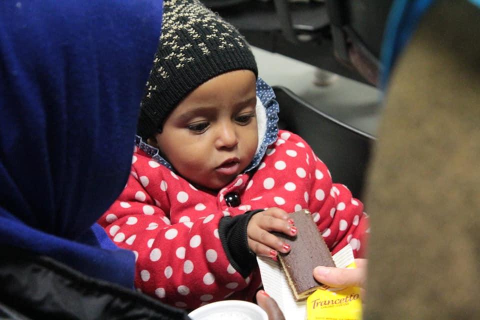 Accoglienza, al CAS Auxilium di Rifreddo le 14 migranti giunte con il corridoio umanitario