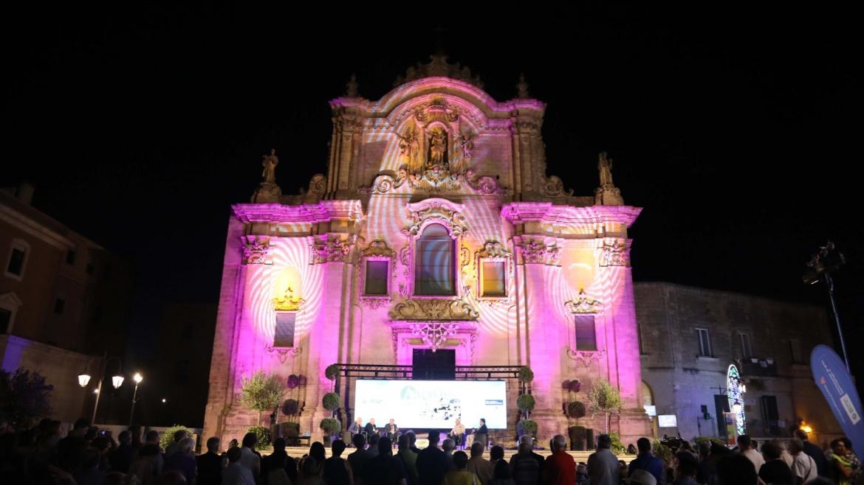 La Festa di Avvenire in Basilicata