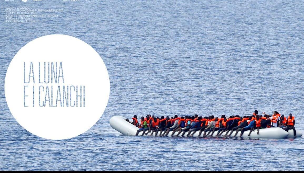 """""""La Luna e i Calanchi"""", Auxilium partecipa al convegno  """"I migranti nel mondo che cambia"""""""
