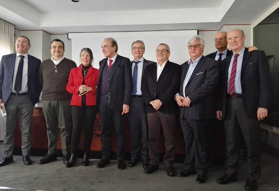 Angelo chiorazzo eletto nell 39 ufficio di presidenza di agci for Ufficio presidenza