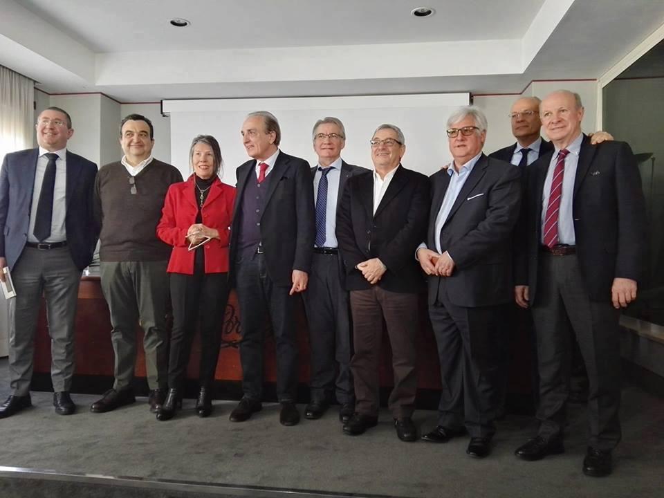 Angelo Chiorazzo è stato eletto nell'ufficio di Presidenza AGCI