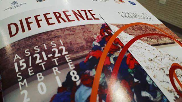 Auxilium ad Assisi per amare le differenze e imparare a dialogare