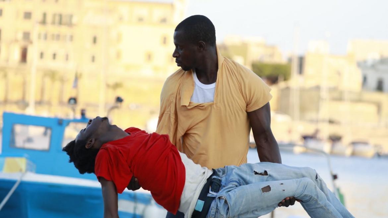 """Brindisi, """"I have a dream"""" per ricordare i migranti vittime in mare"""