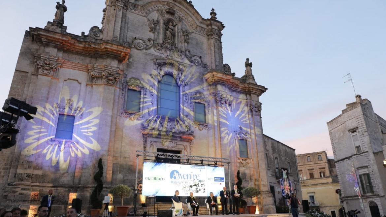 In Basilicata torna la Festa di Avvenire