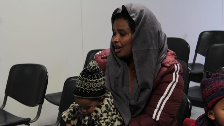 Accolti a Mondo Migliore i migranti arrivati in Italia con il corridoio umanitario del Governo