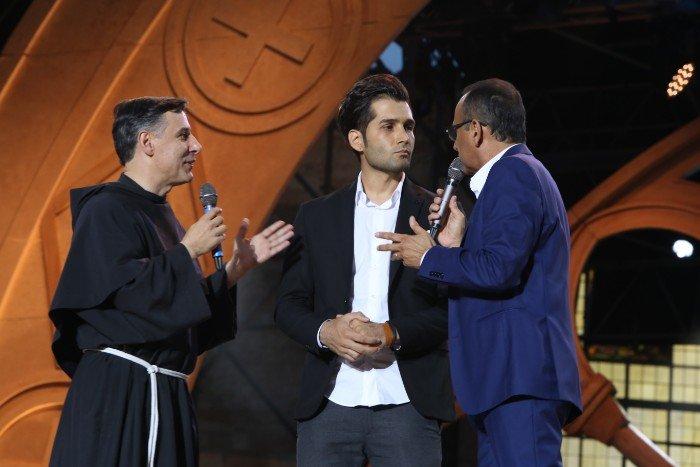 """Auxilium ad Assisi per """"Con il cuore nel nome di Francesco"""""""
