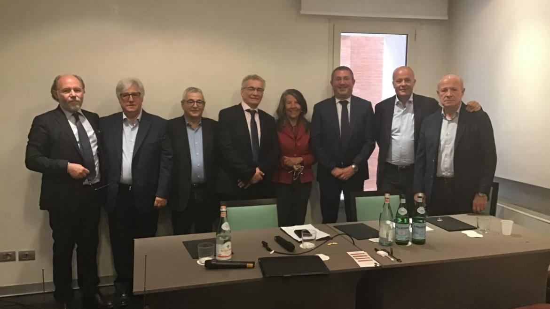 Chiorazzo eletto vice presidente Agci, gli auguri dalla Rivista San Francesco