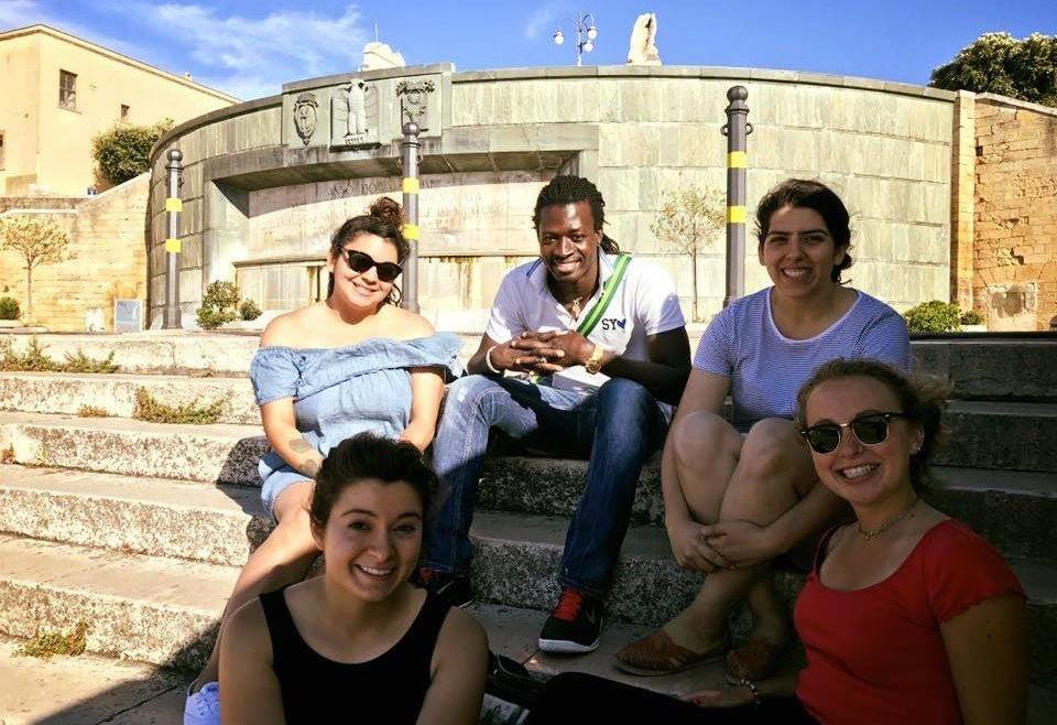 Humans: un progetto che va oltre i confini
