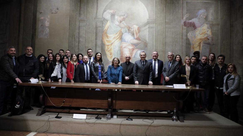 Giulio Andreotti e la Santa Sede