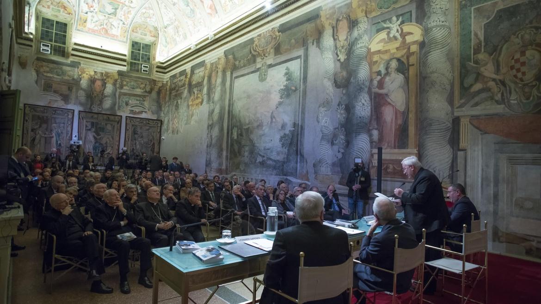 San Francesco Patrono d'Italia – Andreotti, Assisi e i Francescani