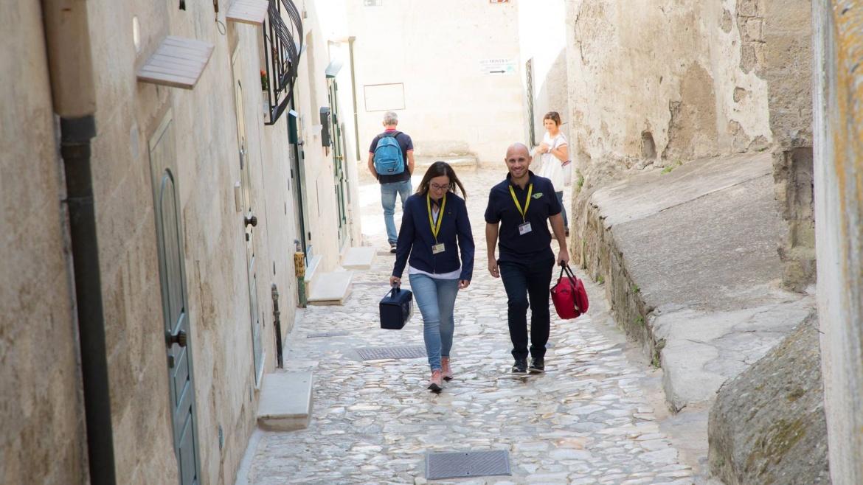 ADI, l'assistenza domiciliare integrata in tutta la Basilicata