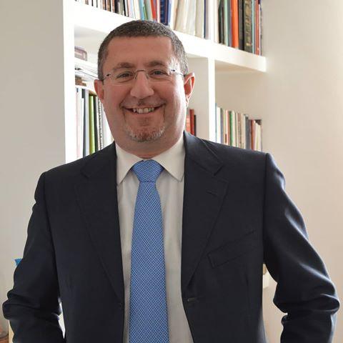 Angelo Chiorazzo vicepresidente vicario di AGCI