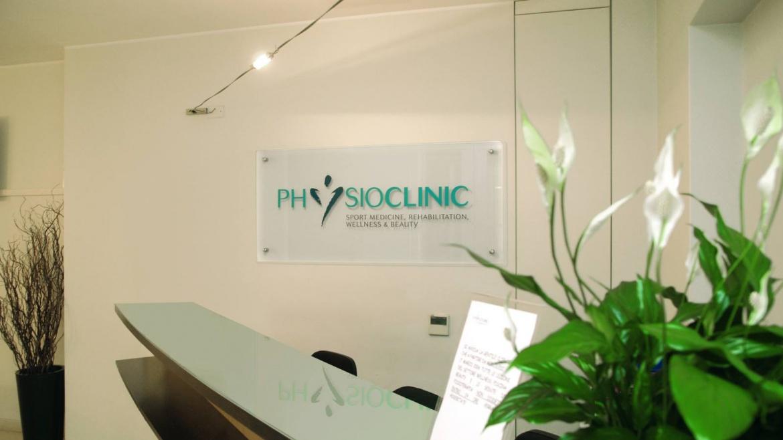 Acquisizione Physioclinic