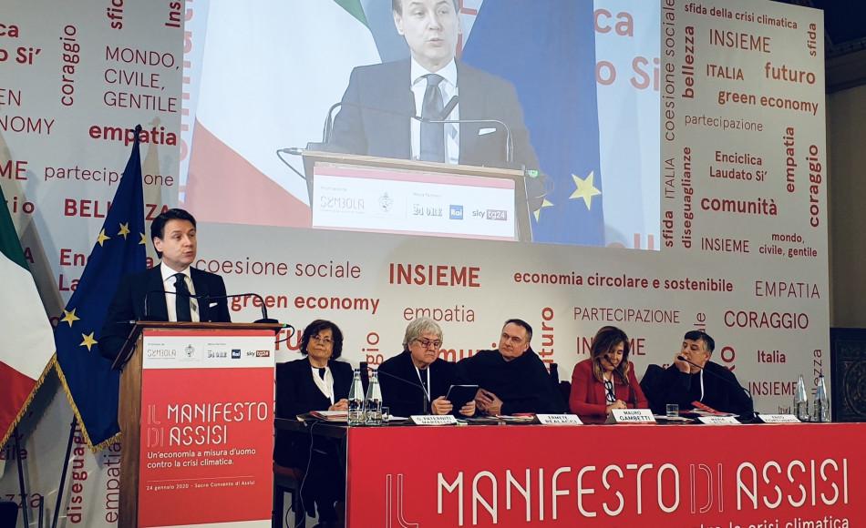 assisi-manifesto-ecosostenibilità-clima-cooperativa-auxilium