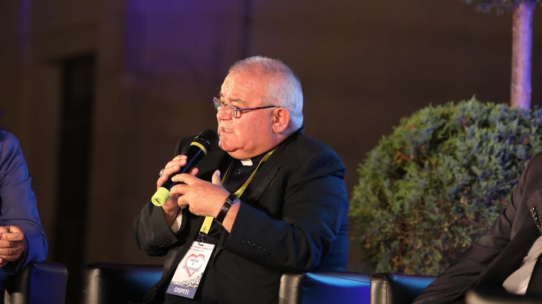 """Monsignor Orofino: """"Da soli non si va da nessuna parte in Basilicata"""""""