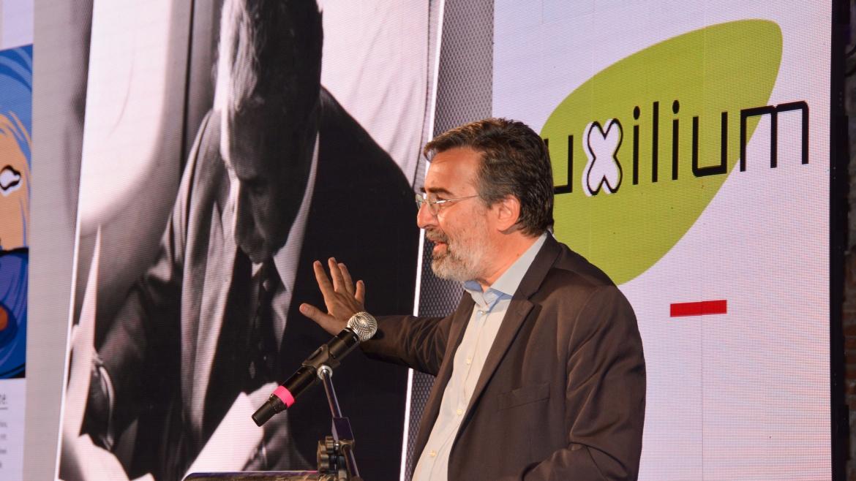 Marco Damilano ricorda Aldo Moro a Senise