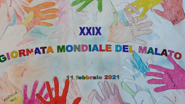 Auxilium celebra la XXIX Giornata Mondiale del Malato