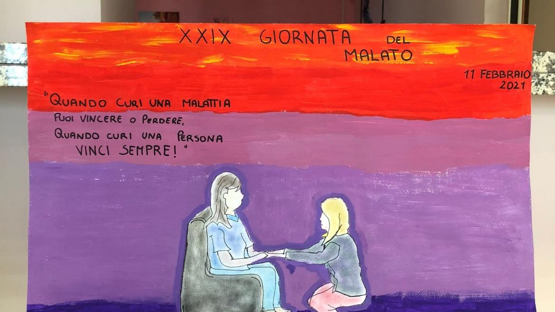 La fiducia della mamma di Gabriele nella RSA di Maratea