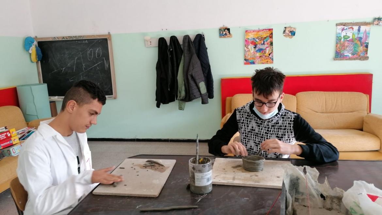La NuovaTv – L'importanza della scuola per i bambini con disabilità